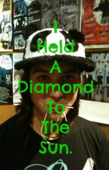 I Held A Diamond To The Sun ~Tony Perry Sequel~ by ArianaWeasley