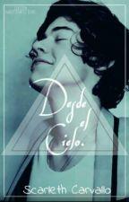 """""""Desde El Cielo"""" by MAGIC_COLOR"""