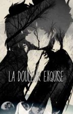 La Douleur Exquise: a Percico Story by tessaandcat