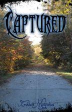 Captured ? by CherrytheSweet