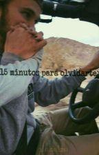 15 minutos para olvidarte by Alebelze