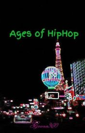 Ages of HipHop by Coora360