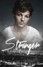 Stranger by sveaska