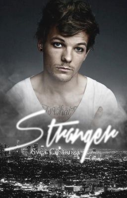 Teen Fiction Fanfiction direction louis one stranger tomlinson