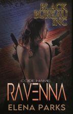 TO BE YOUR HERO - Agent Ravenna Black Bureau Elites 14 #1 by NoelleArroyoPHR