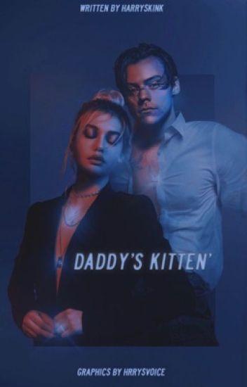 Daddy's kitten' |h.s|