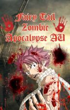 Fairy Tail Zombie Apocalypse/H.O.T.D. Crossover by Yoko_Lates
