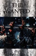 The Wanted by Salma_Mix