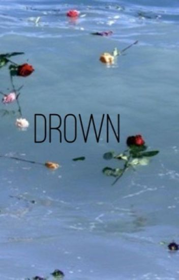 drown; tronnor