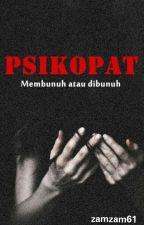PSYCHOPATH (LGBT) by Rhy-Chan