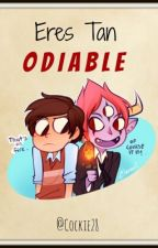 """Eres tan odiable"" Tomco (Yaoi BL) by KukiMarciano"