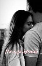 Me Apaixonei by simonemonteiro549