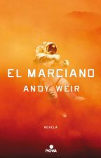 El marciano - Andy Weir by Carla1129