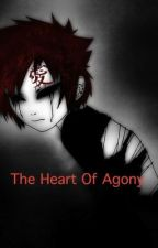 The Heart Of Agony. by sevenchains