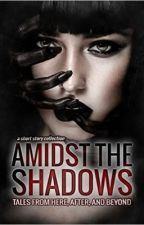 Circus of  Terror (From Amidst The Shadows) by Jade_Harlin