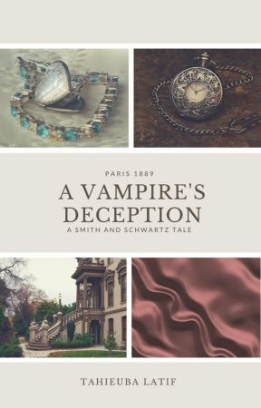 A Vampire's Deception by Tahieuba