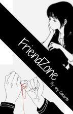 FriendZone by Corderitoany