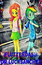 ♥♥FlutterDash♥♥ by LuciiSanchez2