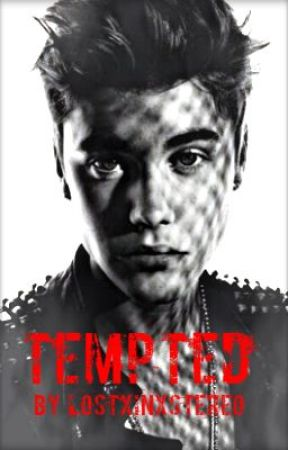 Tempted (#Wattys2015) by LostxInxStereo