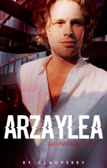 Arzaylea  Luke Hemmings   Girlf. Part:1