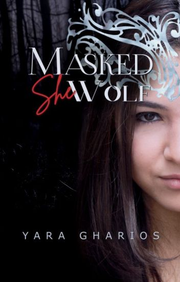 Masked SheWolf (MSW book 1) [SAMPLE]