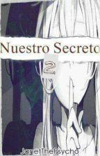 Nuestro Secreto 2 Karma x Nagisa by JanetThePsycho