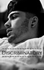 Discriminatory (Zayn Malik) by 1Diran