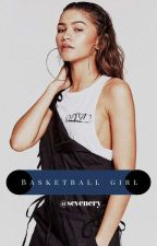 (FS) 1 Basketball Girl by IsabellaRizky_