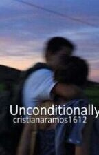 Unconditionally [D.A.M.A] by cristianaramos1612