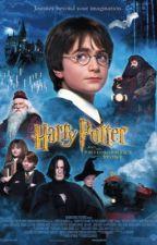 Харри Поттер ба философийн чулуу by _saruul