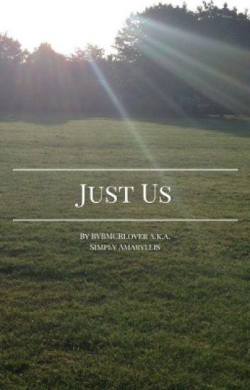 Just Us (boyxboy)