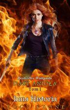 Dary Anioła - Inna Historia by Lucy1Stone