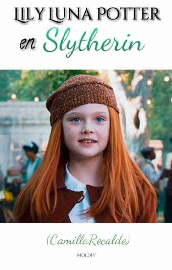 Lily Luna Potter en Slytherin