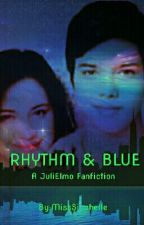 Rhythm & Blue by MissSi_chelle