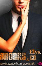 °Brooks & Co° (Sous Contrat D'Edition) by ELys_Elys