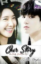 Our Story by BunnieLine_