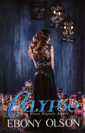 Calypso [Completed] {Preview} by EbonyOlson