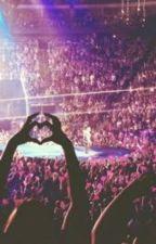 ¿Enamorado de una Fan? 5ta temporada | Justin Bieber | ADAPTADA | by EdMkto