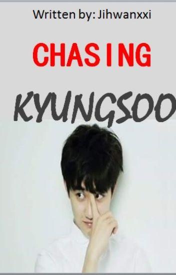 Chasing Kyungsoo