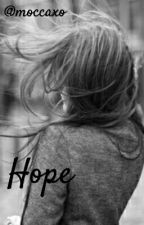 [SLOW UPDATE] Hope. by oohmocca