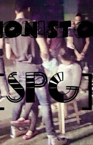 Non-stop [SPG]