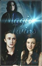 Magic Twins by Charlotte_Prince