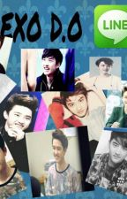EXO D.O LİNE by _YeolliePopCorn_