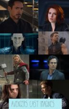 |Avengers Cast Imagines| {Request open} by MarvelPrmrFob