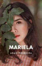 Mariela. by annenm
