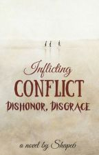 Inflicting Conflict by shape6
