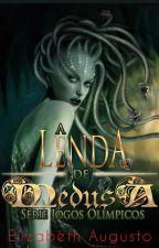 A Lenda de Medusa by pinkkida