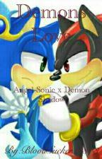 Demons Love by BloodSucker12303