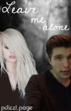 Leave me alone~Paluten FF by einfachsoselina