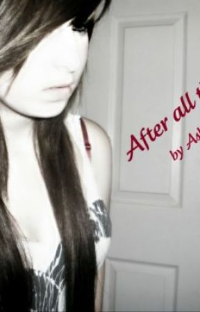 After All The Times by ashleighmccord